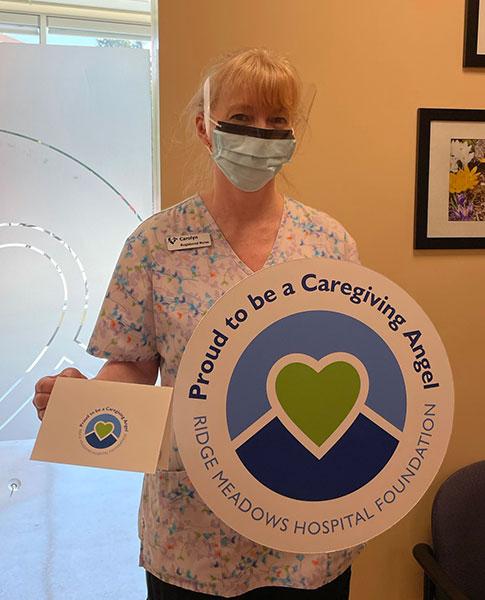 Carolyn Maxwell SDC