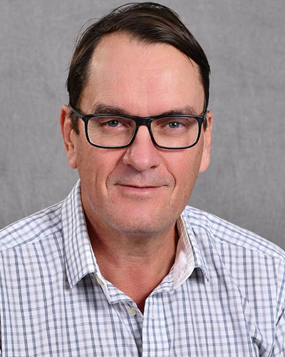 Dr Ockert Lampen