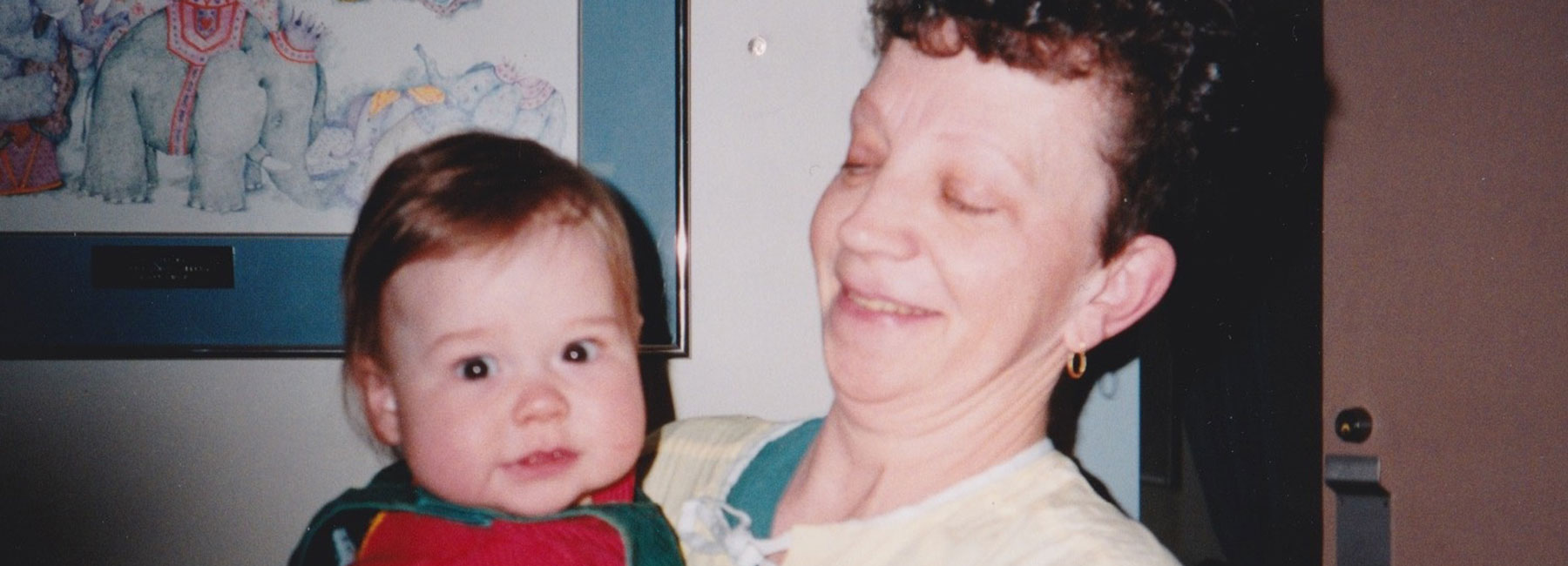 RMHF Receives Donation in Memorial of Long-Time LPN Joyce Kowalyk