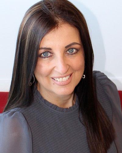 Lisa Craik
