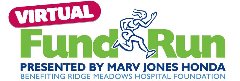 RMHF Fund Run 2021