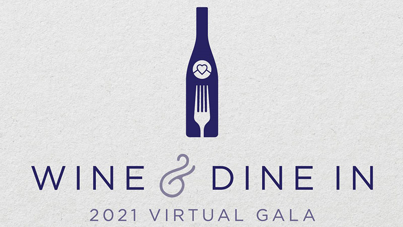 Wine and Dine In Virtual Gala LP